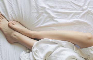 一夜限りの身体の関係